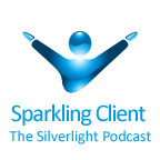Sparkling Client - The Silverlight Podcast